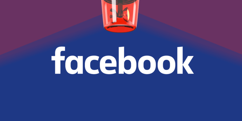 Facebook says it wants to give you control over your data, but it won't